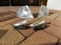 BMW Custom Lights, Grills, Mats - for 3-Series E46 in Baumholder, GE