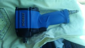 Kobalt. Impact wrench in Baytown, Texas