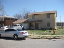 5 Bedroom Cosmetic Fixer in a Very Hot Buyer Neighborhood! ! ! in Oklahoma City, Oklahoma