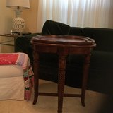 END TABLE, VERY PRETTY in Great Lakes, Illinois