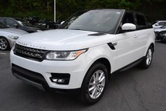 2015 Land Rover Range Rover Sport SE For sale in Los Angeles, California
