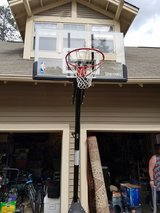 Basketball Hoop in Columbus, Georgia