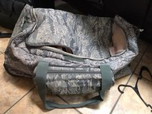 Abu Camo Rolling Suitcase in Alamogordo, New Mexico