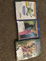 movies 15$ each in Fort Irwin, California