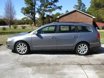 Sell for Loan Balance - 2009 Volkswagen Passat Station Wagon in Cherry Point, North Carolina