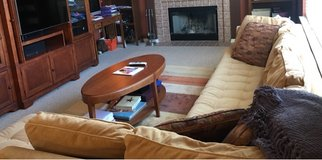 Sectional couch in Plainfield, Illinois