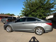 2012 Hyundai Sonata GLS in Alamogordo, New Mexico