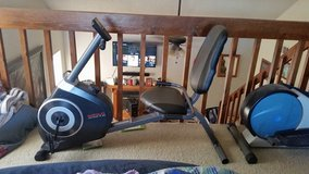 stationary bike in Lawton, Oklahoma