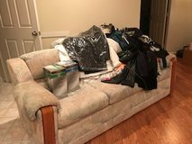 Sofa Bed in Fort Meade, Maryland