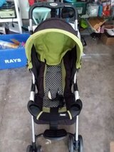 COMBI STROLLER in Camp Lejeune, North Carolina