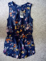 Next jumpsuit NEW age 6 £5 in Lakenheath, UK