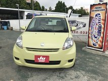 FRESH 2007 Toyota Passo - LOW KMS - One Owner - NAVI -  Super Clean - Compare & $ave! in Okinawa, Japan