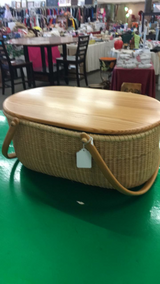 Picnic Basket in Fort Leonard Wood, Missouri