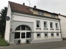 SALE: Investment property - Characteristic Single-family Home, Glan-Münchweiler in Ramstein, Germany