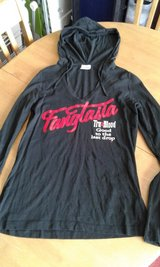 True blood Fangtasia hooded top size S in Lakenheath, UK