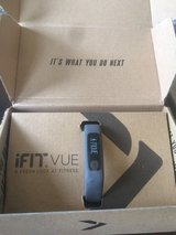 iFit VUE activity watch in Fort Knox, Kentucky