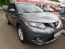 2015 NISSAN ROGUE SV 3RD ROW in Ramstein, Germany