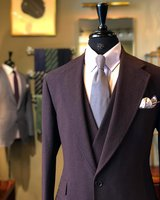 bespoke tuxedo By Manolo Costa New York in Philadelphia, Pennsylvania
