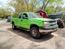 2004 CHEVY 2500 HD in Norfolk, Virginia