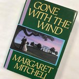 Gone With the Wind & Scarlett (sequel) in Beaufort, South Carolina