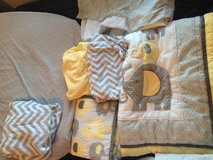 Bedding Items for Baby and Toddler Bed in Camp Lejeune, North Carolina
