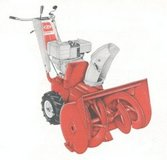 ****2 Stage  Snow Blower  **Sale OR Trade  ********* in Fort Belvoir, Virginia