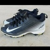 Nike Vapor Low cleats Size 12c in Warner Robins, Georgia