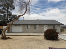NICE HOME FOR RENT in 29 Palms, California