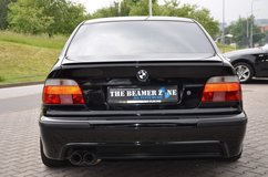 BMW 535i V8 5-Speed Manual Factory M Pkg! Rare #40 in Ansbach, Germany