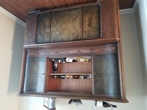 Antique  Germany cabinet in Fort Gordon, Georgia