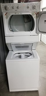 Washer and dryer combo in Beaufort, South Carolina