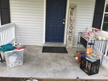 items in Fort Campbell, Kentucky