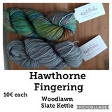 KnitPicks Hawthorne in Ramstein, Germany