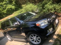 2011 SR5 Toyota 4Runner for sale in Fort Belvoir, Virginia