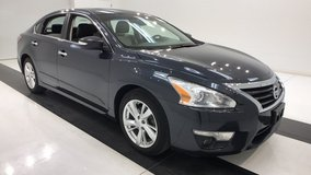 2014 Nissan Altima 4dr Sdn I4 2.5 SL in Fort Campbell, Kentucky