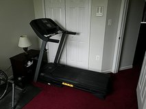 Gold's Gym Trainer 410 Treadmill in Spangdahlem, Germany
