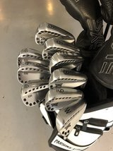 PXG 0311 5-PW Irons. 6 irons in 29 Palms, California