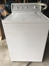 Amana Washer & Dryer - Commercial. in Yorkville, Illinois