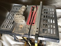 Chicago electric table saw in Fort Leonard Wood, Missouri