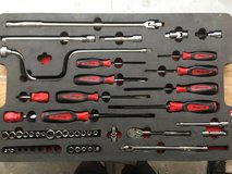 Snap on tool kit in Joliet, Illinois