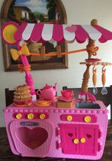 Lalaloopsy Play Kitchen and Cafe in Travis AFB, California