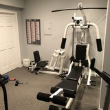 Home Gym Equipment in Lockport, Illinois