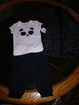 3 piece outfit..size 6 months in Livingston, Texas