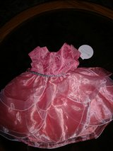 Dress with bloomers...size 12 months in Livingston, Texas