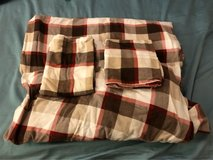 Full flannel sheets in Beaufort, South Carolina