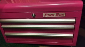 "PINK TOOLBOX  26"" in Fort Lewis, Washington"