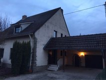single house with Garage and Carport in Spangdahlem, Germany