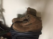USMC Boots Hot Weather 11.5 W USE in Okinawa, Japan