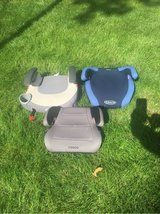 Child Booster Seats for Cars in Aviano, IT