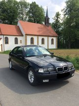 """2001 BMW 316 """"Open Air"""" edition Automatic Passed Inspection in Grafenwoehr, GE"""